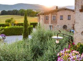 Casa Di Campagna In Toscana, Sovicille