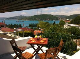 Villa Bosphorus Konak, Estambul