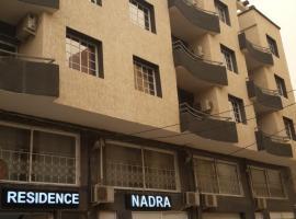 Residence Nadra, 'Aïn el Turk