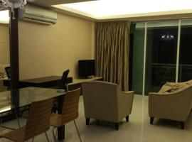 Cliveden@Plaza Damas 3,Sri Hartamas, Kuala Lumpur