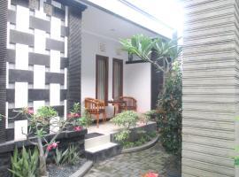 Kubu Tambak Homestay, Sanur