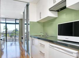 Cairns Sunshine Apartment, Кэрнс