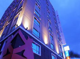 Hotelday Tamsui, Danshui