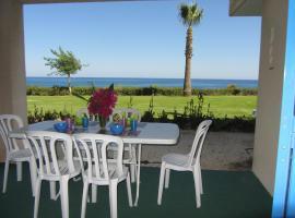 Tonia Beach House, Governors Beach