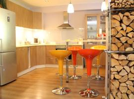 Positively Inspiring Accommodation, Пярну