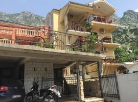 Apartment Neni, Kotor