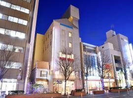 Morioka City Hotel, Мориока