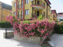 Divela 2 Apartment, Nesebar