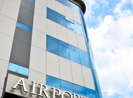 Airport Hotel, Guayaquil