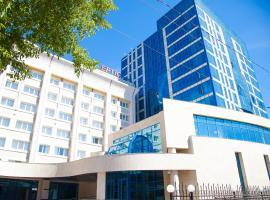 Hotel Сomplex Irtysh, Pavlodar