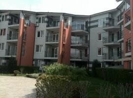 Complex Gradina, Sozopol