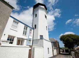 The Observatory Tower, Falmouth