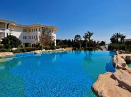 Medina Belisaire And Thalasso, Al-Hammamat