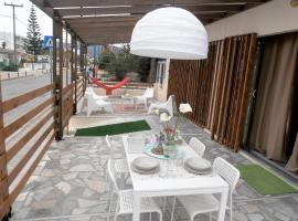 Dimitra's House 2, Miasto Kos