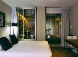 Hotel Living 55,