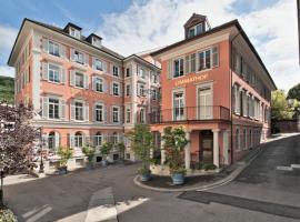 Limmathof Baden Hotel & Spa, Baden