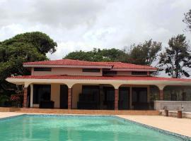 Alegria House Portobelo, Portobelo