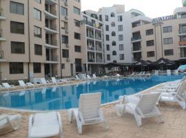 Apartament TSO Bułgaria Sunny Beach, Słoneczny Brzeg
