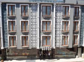 Sinop Dolunay Hotel, Синоп