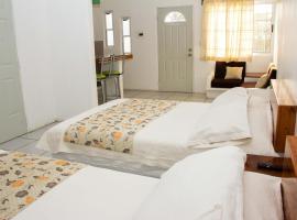 Hotel y Suites Del Pacifico, Salina Cruz