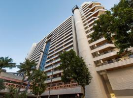 Bonaparte B3 Hotels,