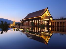 Wanda Vista Resort Xishuangbanna, Yunjinghong