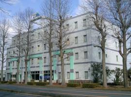 Hotel New Takahashi Kouyadai, Tsukuba
