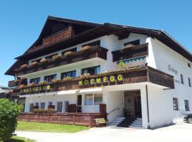 Hochegg Appartements, Seefeld in Tirol