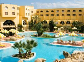 Chich Khan Hotel, Al-Hammamat