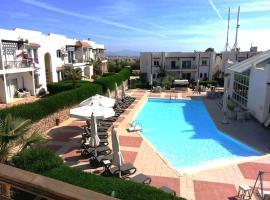 Logaina Sharm Resort Apartments, Sharm El Sheikh