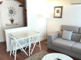Barbieri by Forever Apartments,
