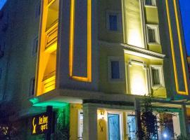 Sari Konak Apart Hotel, Adana