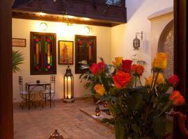 Riad Aubrac, Marrakech