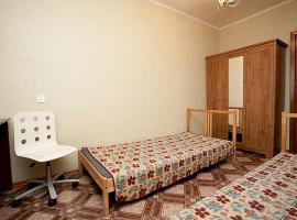 Apartment Tcvillinga, 车里雅宾斯克