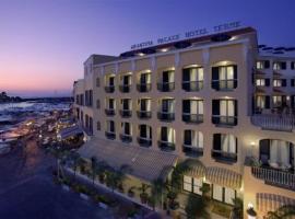 Aragona Palace Hotel & Spa, Isquia
