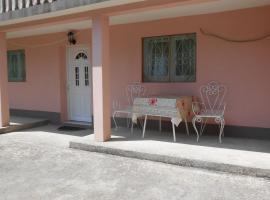Apartment and Rooms Novka, Kotor