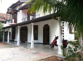 Chandana Villa, Mirissa South