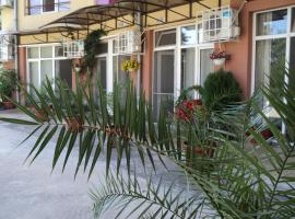 Meni Apartments and Guest Rooms, Sozopol