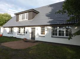 Borstel - Alte Schmiede