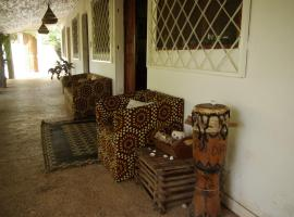 Bed and breakfast Keur Niaye, Toubakouta