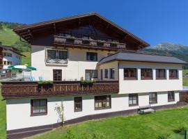 Haus Morgensonne, Sankt Anton am Arlberg