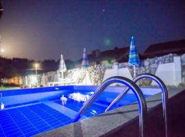 Hotel Kraipaten Rai, Bania