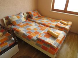 Apartment Mihail, Охрид