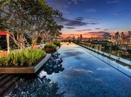 Hotel Jen Orchardgateway Singapore, Singapore