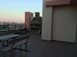 Apartment Rashid Behbudov, Baku