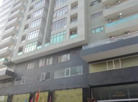 Son Thinh 22G Apartment, Vung Tau