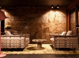 Alexander Charme Hotel, Livigno
