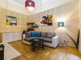 Studio Apartment Michalska,