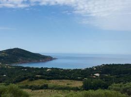Les Hauts de Torraccia, Cargèse