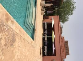 Appartement Amellkis Marrakech, Марракеш